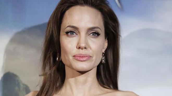 Angelina Jolie dans Le Crime de l'Orient Express ?