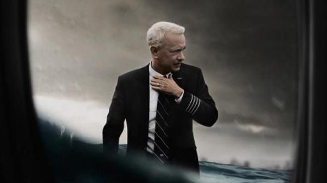 Sully : découvrez le trailer du prochain Eastwood avec Tom Hanks