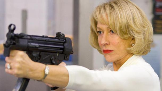 Helen Mirren à l'affiche de Fast and Furious 8 !