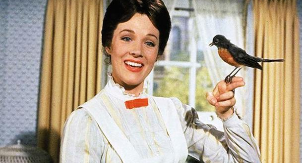Mary Poppins reviendra pour Noël 2018 !