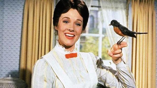 Mary Poppins reviendra pour Noël 2018 !
