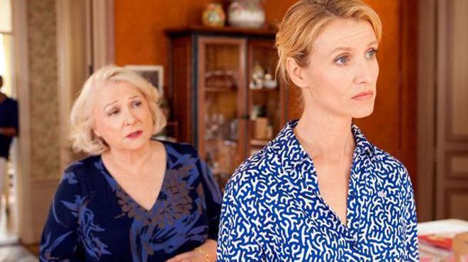 Box-Office France : Retour chez ma mère devant Alice