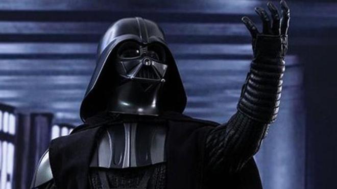 Rogue One : Dark Vador sera bien de la partie