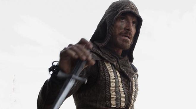 Assassin's Creed : le making-of du film (vidéo)
