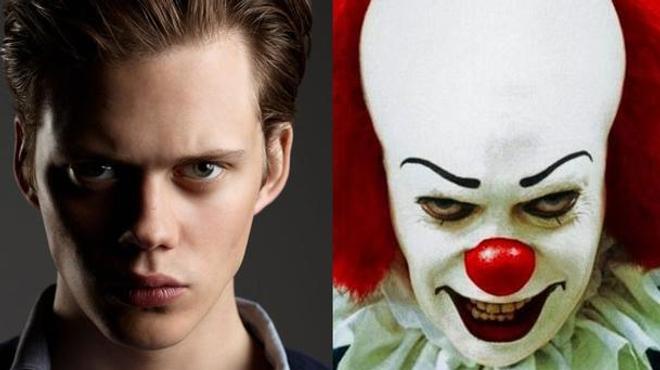Ça : Le Clown Pennywise a un nouveau visage