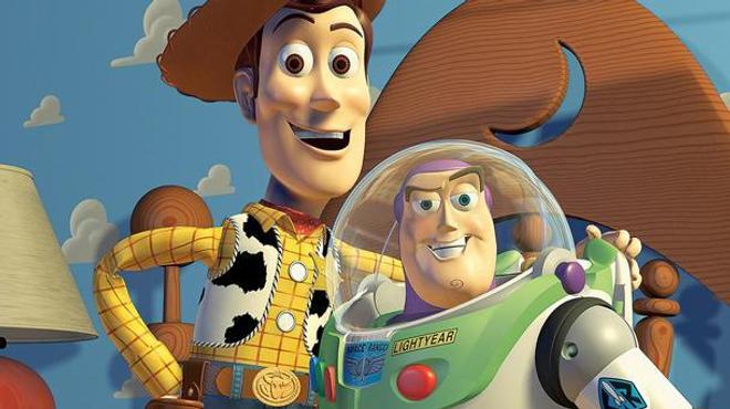 Pixar arrête les suites !