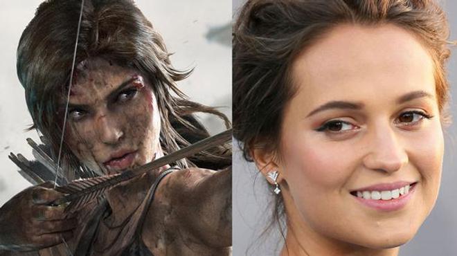 Tomb Raider : Une date de sortie pour le reboot