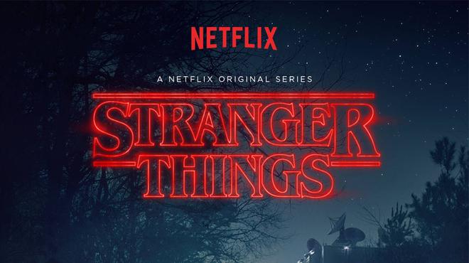 Stranger Things- Notre avis sur la première saison