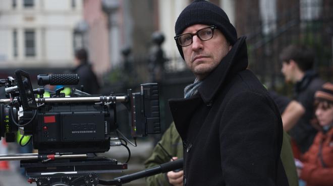 Steven Soderbergh préparerait un film sur les Panama Papers