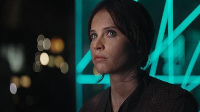 Star Wars : des nouvelles images de Rogue One !