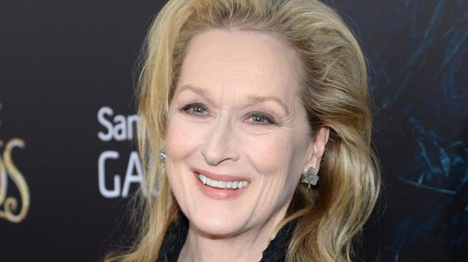 Mary Poppins Returns : Meryl Streep au casting !