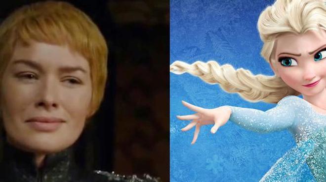 GOT : Cersei est libérée, délivrée (vidéo)