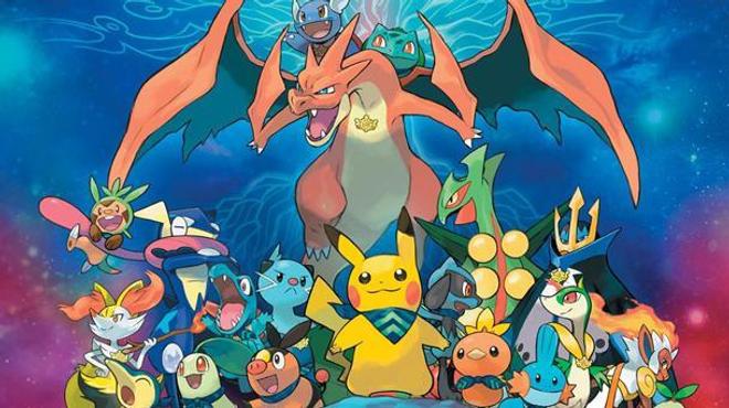 Pokémon : un film en live-action ?