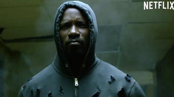 Comic Con : Luke Cage, Iron Fist et The Defenders se dévoilent (Teasers) !