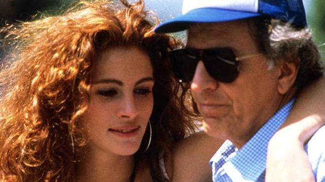Garry Marshall : le réalisateur de Pretty Woman est mort