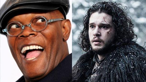 Vidéo : Samuel L. Jackson résume Game of Thrones !