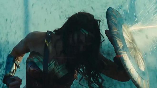 Wonder Woman : la sublime bande-annonce !