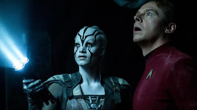 Box-Office US : Star Trek revient en force