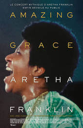 Amazing Grace - Aretha Franklin