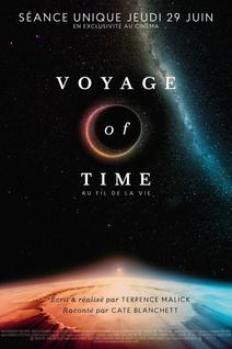Voyage of Time: Au fil de la vie