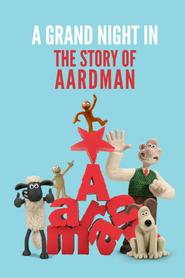 Au coeur de l'animation Aardman