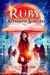 Ruby L'apprentie sorcière