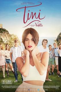 Tini : La nouvelle vie de Violetta