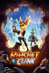 Ratchet & Clank, le film