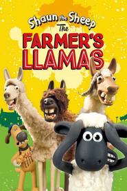 Shaun le mouton : Les lamas du fermier