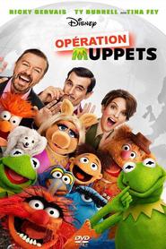 Les Muppets 2 - Opération Muppets