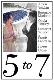 5 to 7