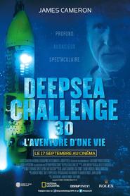 Deepsea Challenge 3D, l'aventure d'une vie