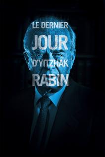Le dernier jour d'Ytzhak Rabin