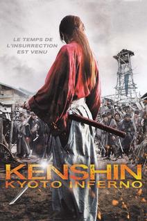 Kenshin - Kyoto Inferno