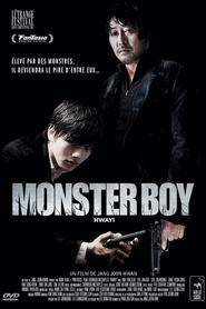 Monster Boy :Hwayi