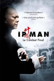 Ip Man - Le combat final