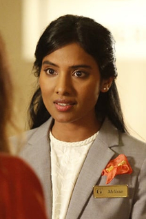 Priya Rajaratnam