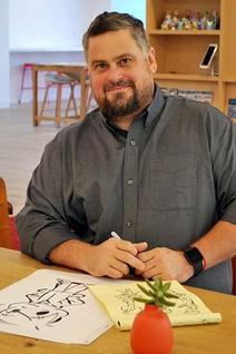 Paul Briggs