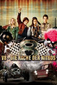 V8 - Die Rache der Nitros