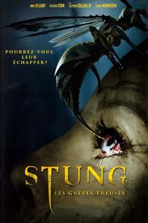 Stung, les guêpes tueuses