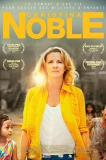 Christina Noble