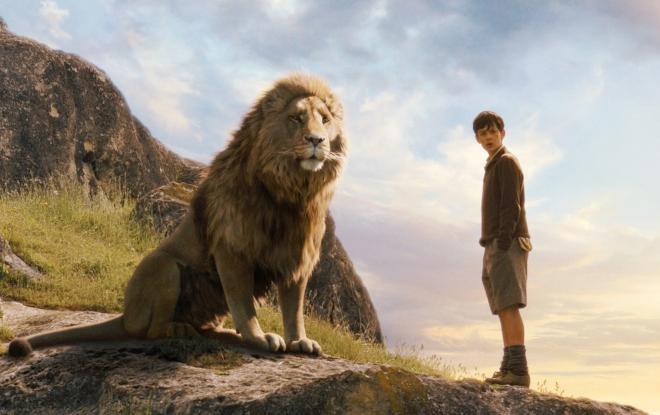 Le Monde de Narnia: Un reboot est en préparation!