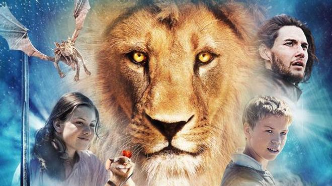 Le Monde de Narnia revient au cinéma !