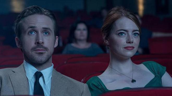 La La Land : Un nouveau trailer envoûtant