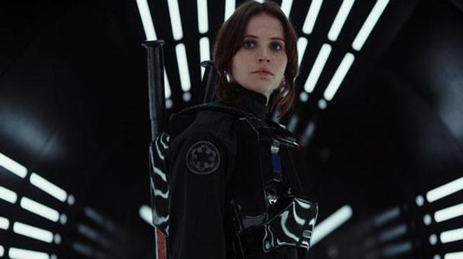 Rogue One : Dark Vador se dévoile dans le nouveau trailer !