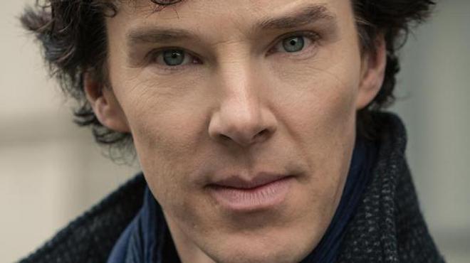 Benedict Cumberbatch à l'affiche d'un survival !