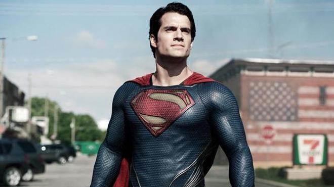 Man of Steel : la suite entre en développement chez Warner !