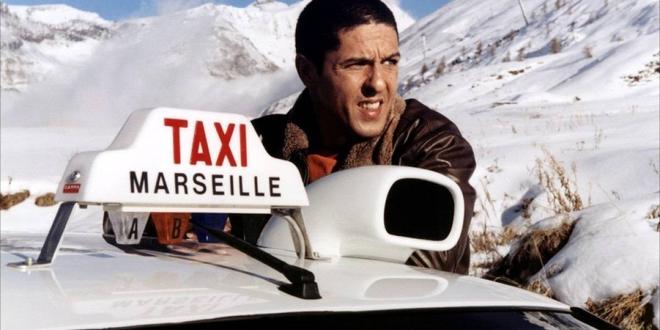 Taxi 5: Luc Besson signe pour un cinquième tour de piste
