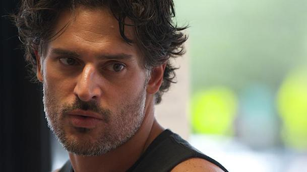 Batman : Joe Manganiello sera Deathstroke