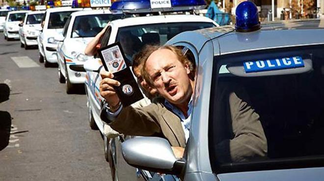 Luc Besson annonce Taxi 5 pour janvier 2018 !